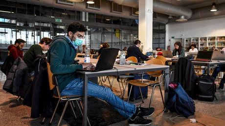 Italia confirma el cierre de todas las escuelas y universidades del país por el coronavirus