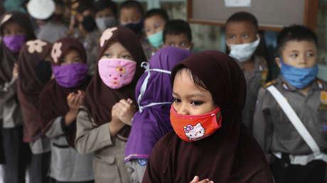 ¿Por qué el nuevo coronavirus 'se apiada' de los niños?