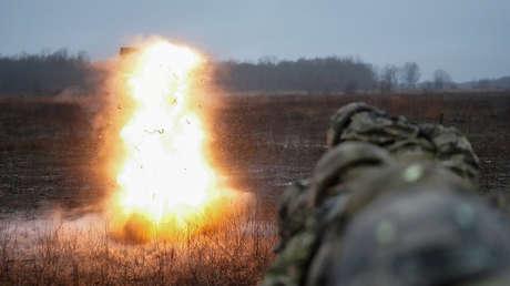 Soldados de EE.UU. portarán sensores corporales para advertir a sus mandos de posibles daños
