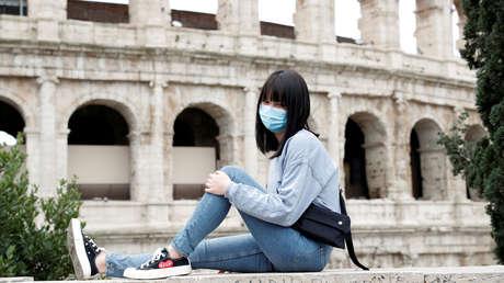 El Vaticano reporta un primer caso de coronavirus