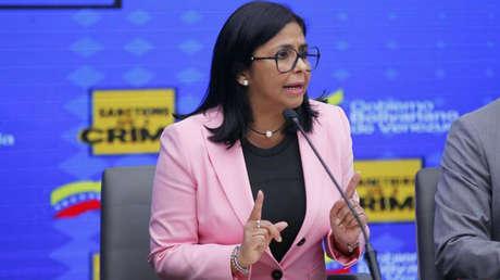 Venezuela remitirá ante la CPI pruebas sobre el impacto de las sanciones de EE.UU.