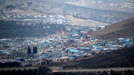 Acusan a EE.UU. de impedir que la ONU apoye el acuerdo de alto el fuego entre Rusia y Turquía en Idlib