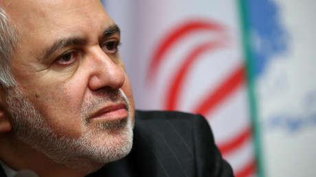 """""""Es terrorismo médico"""": El canciller iraní acusa a Trump de endurecer las sanciones en medio de la epidemia de covid-19"""