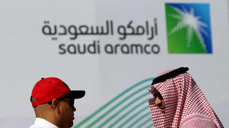 Las acciones de Saudi Aramco, la empresa más cotizada del mundo, caen casi un 10% en medio de la peor caída del petróleo desde 1991
