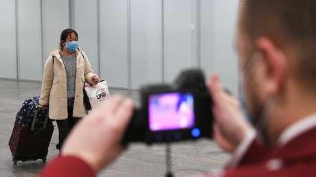 Tres nuevos casos de coronavirus se registran en un día en Moscú