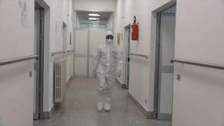 """Epidemiólogo de Harvard: """"No creo que el coronavirus pueda ser ya detenido"""", Epidemiólogo de Harvard: """"No creo que el coronavirus pueda ser ya detenido"""""""