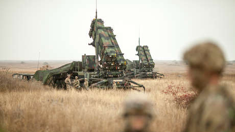 El Pentágono desplaza a Irak sistemas de defensa antiaérea para proteger a sus tropas