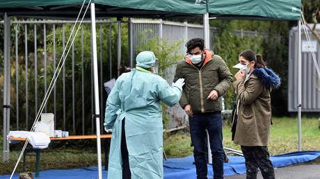 """Médico italiano cuenta su lucha contra el """"desastre epidemiológico"""" del covid-19 y explica qué hay que hacer para minimizar el riesgo"""