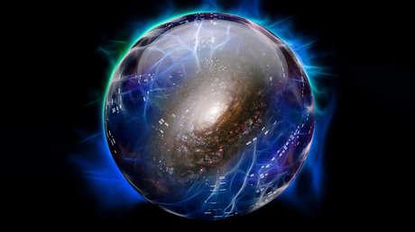 Descubren que vivimos dentro de una enorme burbuja espacial