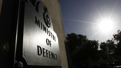 El Reino Unido confirma que un miembro del Cuerpo Médico de su Ejército murió en el ataque contra una base en Irak