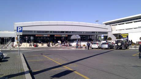 Roma cierra el aeropuerto de Ciampino y reducirá la actividad de Fiumicino por el coronavirus