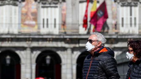 España se acerca a los 3000 infectados por el coronavirus y la cifra de fallecidos se eleva a 84