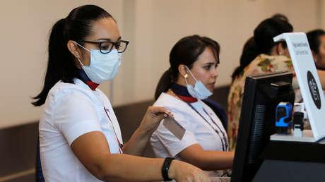 Perú suspende el arribo de vuelos procedentes de Asia y Europa por temor al coronavirus
