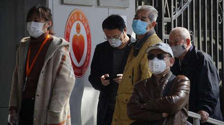 ¿A qué escenarios puede enfrentarse la economía global debido a la pandemia del coronavirus?