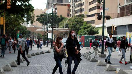 """Maduro decreta el """"estado de alarma constitucional"""" en Venezuela para afrontar la pandemia del coronavirus"""