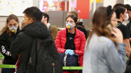 España limita la circulación de personas, suspende eventos públicos y moviliza al Ejército por la pandemia del covid-19