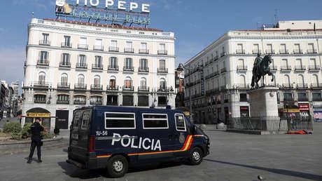 España multará con hasta 600.000 euros los incumplimientos del estado de alarma