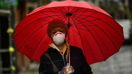 """OMS: La pandemia del coronavius es """"la crisis sanitaria mundial definitoria de nuestro tiempo"""""""