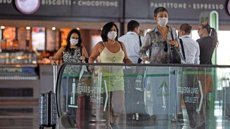 Países de América del Sur coordinan medidas contra el coronavirus, pero sin Venezuela: ¿qué ocurre?