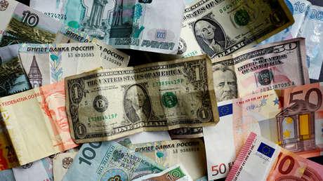 Las personas más ricas del mundo han perdido casi un billón de dólares en 2020 por el coronavirus