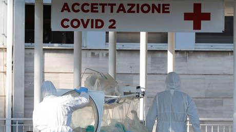 """""""No tienen idea de lo que está por venir"""": Un italiano advierte al resto del mundo sobre las 6 terribles etapas del coronavirus"""
