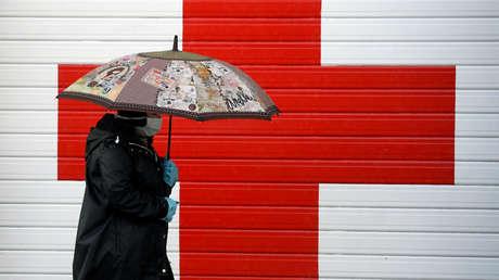España supera a Corea del Sur y se convierte en el cuarto país más afectado por el coronavirus