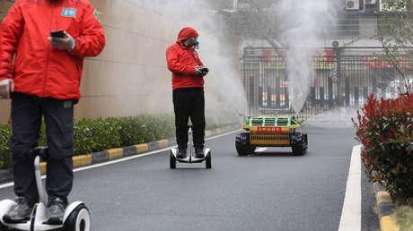 China registra un solo contagio local por coronavirus y 20 casos importados en un día