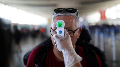 Rusia y Japón desarrollan un test que diagnostica el coronavirus en 30 minutos