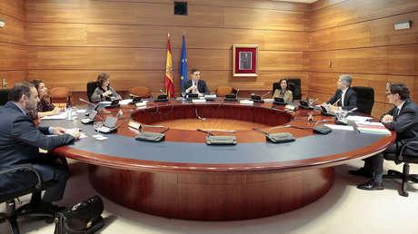 La mayor movilización de recursos de la historia de España: Sánchez anuncia 200.000 millones de euros para luchar contra el coronavirus