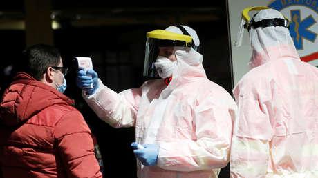 El coronavirus deja al menos 8.000 muertes y más de 200.000 infectados a nivel global