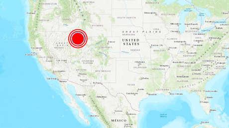 EE.UU.: Se registra un sismo de magnitud 5,7 en Utah