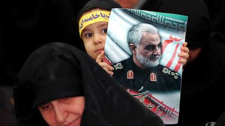 Hasán Rohaní asegura que Irán ha respondido y responderá al asesinato de Soleimani