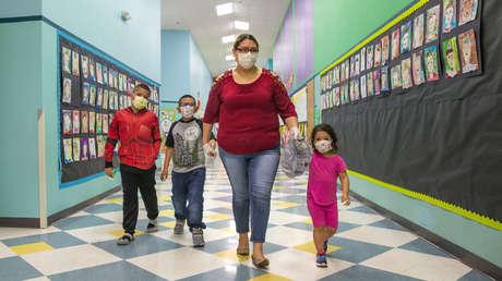 Científicos alertan que los niños también pueden enfermar seriamente por el coronavirus