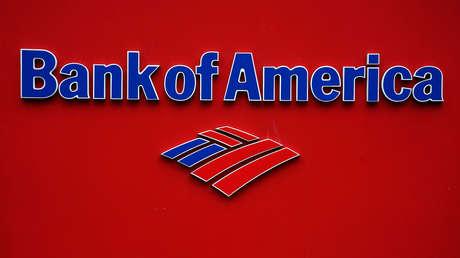 Bank of America asegura que la recesión ya ha llegado a EE.UU.