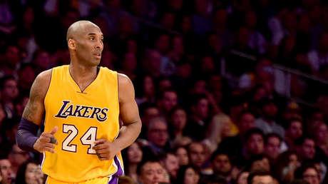 La viuda de Kobe Bryant solicita modificar su testamento para incluir a su hija más pequeña