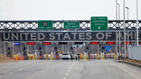 EE.UU.: El Departamento de Estado pide a sus compatriotas regresar al país de inmediato