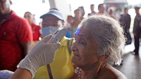 Ascienden a 367 los infectados por coronavirus en Ecuador y la cifra de fallecidos se eleva a 5