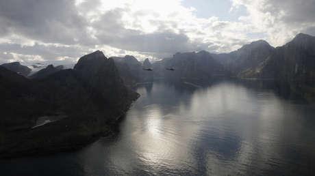 Geólogos encuentran en Canadá un fragmento de un continente perdido