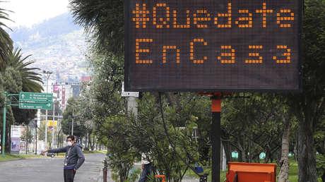 OMS: Después del levantamiento de la cuarentena los casos del covid-19 podrían ir en aumento