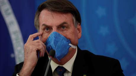 Empresarios de Brasil podrán suspender contratos de trabajo durante cuatro meses por el coronavirus