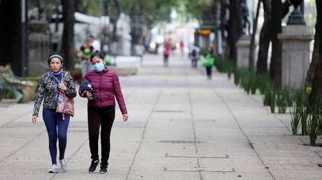 México reporta cuatro fallecimientos y 367 casos confirmados por coronavirus