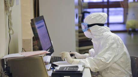 Representante de la OMS en Rusia pronostica cuándo habrá una vacuna contra el coronavirus