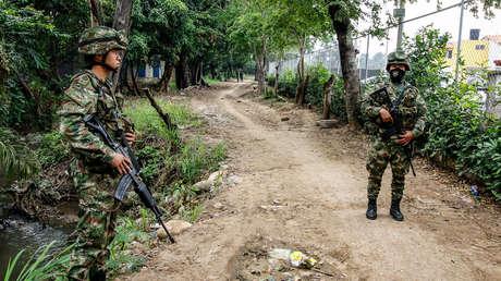 Organizaciones sociales denuncian el asesinato de un joven campesino por parte del Ejército colombiano