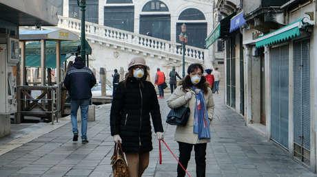 ¿Solución individual o conjunta? La crisis por el coronavirus agrieta el consenso en la Unión Europea