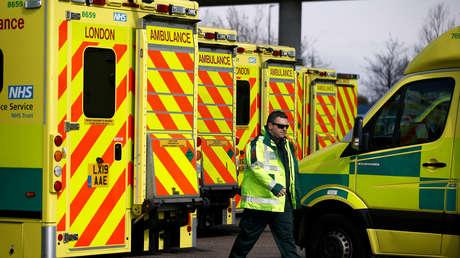 El Reino Unido supera los 1.000 muertos por covid-19, tras registrarse la nueva cifra máxima de fallecidos en un día