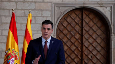 Todos los trabajadores de actividades no esenciales en España tendrán que quedarse en casa durante las próximas 2 semanas
