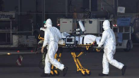 Lo último sobre la pandemia de coronavirus en el planeta