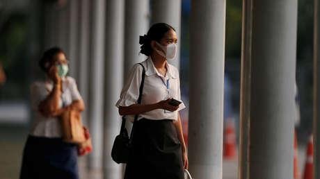 Estudiantes de China pagan más de 20.000 dólares por pasaje para abandonar EE.UU. en aviones privados