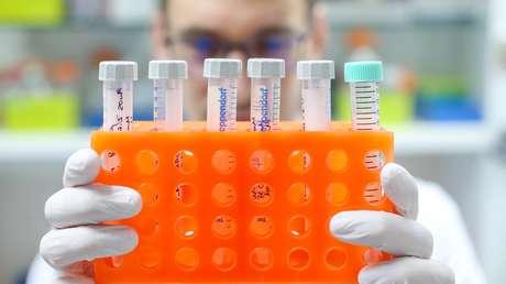 Rusia crea un test de alta precisión para detectar el nuevo coronavirus