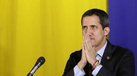 Fiscalía de Venezuela cita a Guaidó por su supuesta participación en planes de golpe de Estado contra Maduro